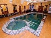 Готельно-ресторанний, оздоровчий комплекс «СКОЛЬМО»
