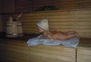 Sauna Nemeshaevo