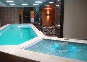 Спа центр Ovis Hotel